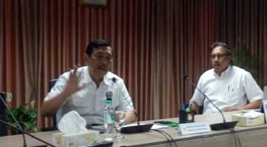 \Kembali Gaet China, RI Bakal Aktifkan Jalur Kereta di Selatan Jawa\