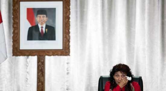 Peroleh Opini <i>Disclaimer</i>, Menteri Susi: Tanya BPK, Saya Belum Terima Laporannya!