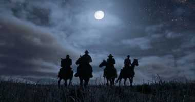 Rilis Game 'Red Dead Redemption 2' Ditunda hingga 2018
