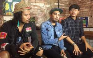 Chicco Jerikho Bocorkan Rahasia Pembentukan Grup Band Bersama Rio Dewanto