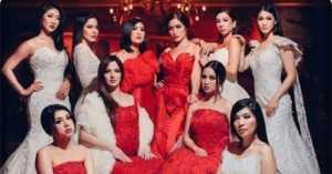 Girls Squad Rutin Charity, Jessica Iskandar: Berawal dari Arisan