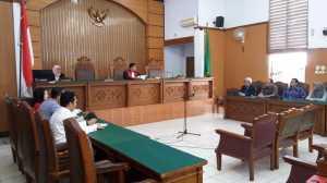 Hakim Ketuk Palu, Gugatan Praperadilan Miryam S Haryani Terhadap KPK Ditolak