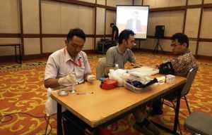 Selenggarakan Donor Darah, Karyawan MNC Group Diharapkan Jadi Lebih Sehat