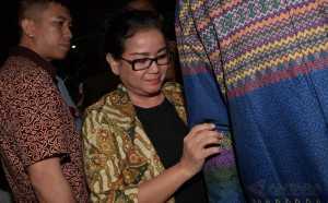 Ini Alasan Hakim Tolak Keseluruhan Gugatan Praperadilan Miryam Terhadap KPK