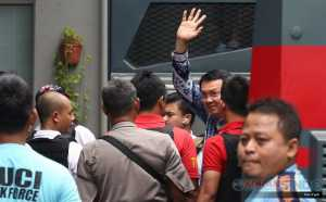 Ahok Cabut Banding, Pakar Hukum: Jaksa Diharapkan Juga Cabut Banding!