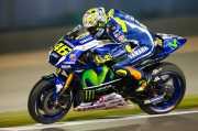 Terjatuh di MotoGP Prancis, Rossi: Saya Akan Ambil Sisi Positifnya