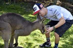 Sport Board: Hayden Meninggal Dunia, Ini Penyebabnya