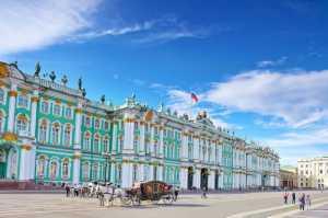 Tips Travelling ke Rusia biar Enggak Bingung!