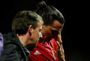 Henry Berharap Zlatan Ibrahimovic Bertahan di Old Trafford