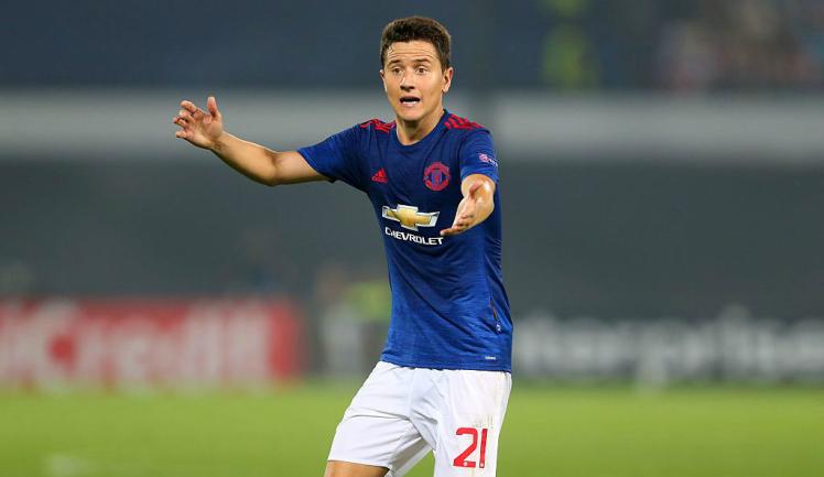 Wih! Ander Herrera Ingin Menutup Karier di Manchester United