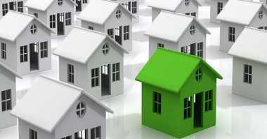 \Banyak Lembaga Sediakan KPR, Apersi: Terobosan Bagus Wujudkan Sejuta Rumah\