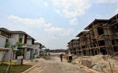 \Masyarakat Urban Tidak Bisa Andalkan Program 1 Juta Rumah Jadi Solusi\