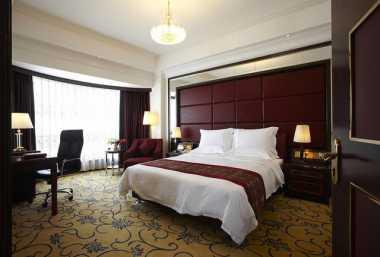 \World Bank dan IMF Bikin Acara, Tarif Hotel di Bali Melejit 10 Kali Lipat\