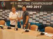 AFC U-20 FUTSAL CHAMPIONSHIP: Bukan Thailand Kandidat Juara Versi Yori