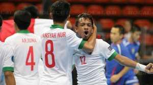 AFC U-20 FUTSAL CHAMPIONSHIP: Soal Pemain yang Naik ke Timnas Senior, Yori Pilih Bungkam