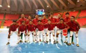 AFC U-20 FUTSAL CHAMPIONSHIP: Melaju hingga Babak 8 Besar, Penampilan Timnas Indonesia Menjadi Potensi Terbaik saat Ini