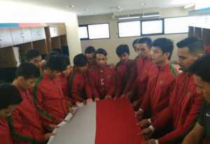 AFC U-20 FUTSAL CHAMPIONSHIP: Tampil Gemilang, Ini Para Pemain yang Menonjol di Timnas Indonesia