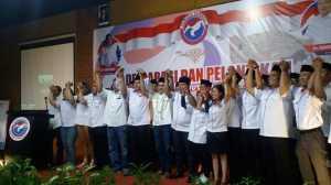 Yogyakarta Ditargetkan Jadi Basis Pergerakan Pemuda Perindo