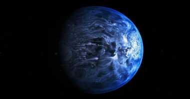 Planet Kerdil Terungkap Miliki Bulan