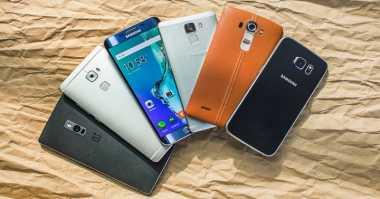 Cara Sulap Smartphone Jadul Anda Menjadi seperti Baru (2-Habis)