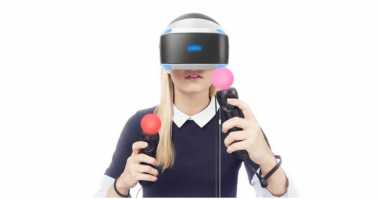 PlayStation VR Dominasi Pangsa Pasar di AS