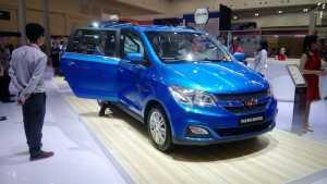 TOP AUTOS: Komentar Nissan Terkait Masuknya Produsen Mobil China di Indonesia