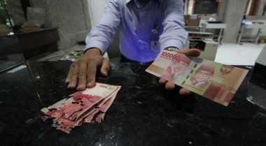\Duh, 60 Bilyet Uang Palsu Masih Ditemukan di Kaltim\
