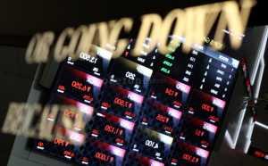 IHSG Turun Nyaris 1%, Imbas Anjloknya Sektor Konsumsi