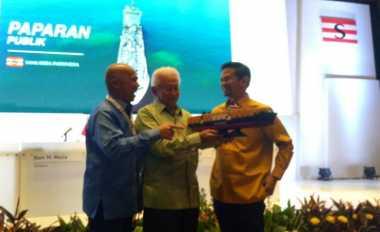\Angkat Kuntoro Jadi Komisaris Independen, Samudera Indonesia Bagi Dividen Rp500/Saham   \