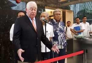 Golden Shake Hand Rp2 Miliar, Freeport: Kami Tawarkan Pemutusan Kerja Secara Sukarela