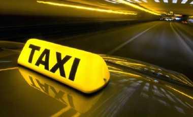 \Jika Taksi Konvensional Intimidasi Online, Kemenhub Janji Tindak Tegas\