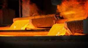 Wih, Smelter Ini Mampu Ekspor 600 Ribu Ton Alumina