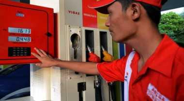 \BUSINESS HITS: Antisipasi Mudik, Pertamina Tambah Pasokan BBM 53%\