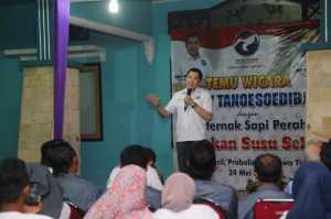 Indonesia Kekurangan Stok Sapi, Hary Tanoe: Perindo Akan Kembangkan KUD