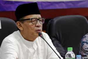 Anak Buahnya Tersangkut Kasus Korupsi, Ini Kata Wahidin Halim