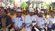 Partai Perindo Akan Bentuk Tim Pemenangan Sudikerta