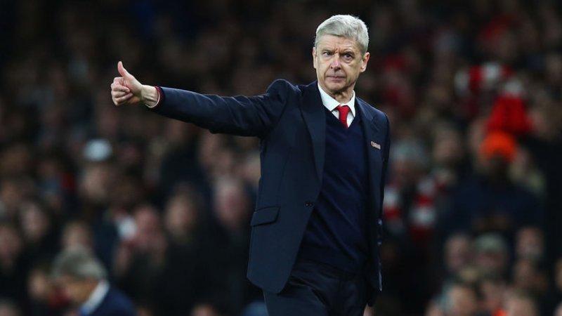 Mantan Pemain Arsenal Ini Ingin Wenger Tetap Bertahan di Arsenal