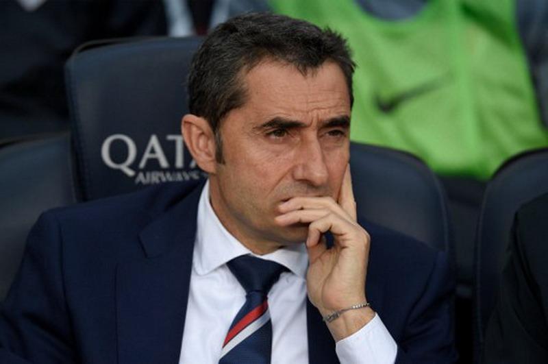 Tak Perpanjang Kontrak di Bilbao, Ernesto Valverde Gabung Barcelona