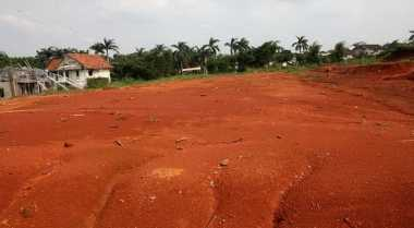 \Soal Kemudahan Berusaha, Pendaftaran Tanah dan Bangunan Masih Butuh 35 Hari\