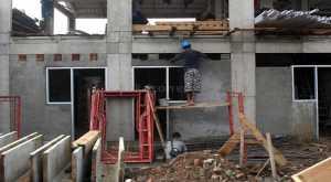 Prosedur Pendirian Bangunan di Medan dan Makassar Bertambah, Ini Rinciannya