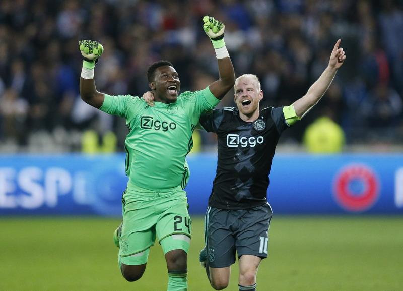 Hadapi Manchester United di Final Liga Eropa, Davy Klaassen Tak Terbebani Status Kapten