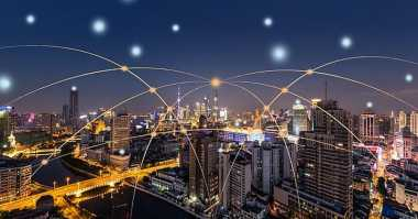 Data Sumbang Pertumbuhan Terbesar Operator Seluler