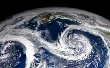 Gandeng China, Ilmuwan Australia Ingin Cegah El Nino