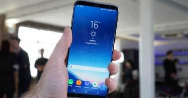 Pemindai Iris Dibobol, Samsung Lakukan Investigasi