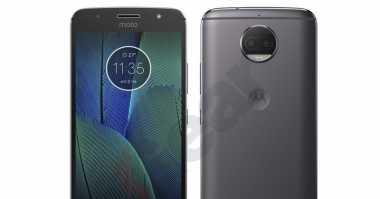 Hadang Mi6, Motorola Siap Hadirkan Moto G5S Plus