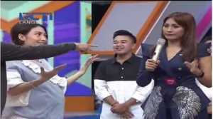 Live Dahsyat: Duh, Raffi Sebut Ayu Dewi Nenek-Nenek Hamil
