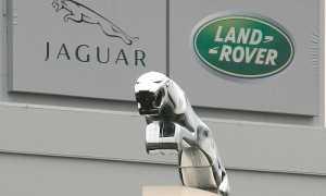 Catat Rekor, Jaguar Land Rover Jual 604 Ribu Mobil di Seluruh Dunia