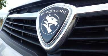 Produsen Mobil China Bakal Akuisisi Proton