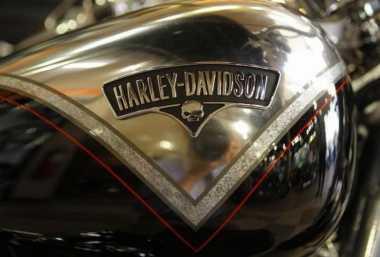 Ingin Jual Moge Lebih Kompetitif, Harley Bikin Pabrik di Thailand
