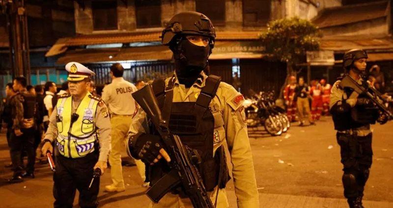 Inggris Keluarkan <i>Travel Advice</i> Pasca-ledakan di Kampung Melayu